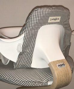 NEU Sitzkissen für Nomi